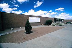 Meteor Crater Museum