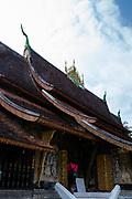 Image of Wat Xiengthong, Luang Prabang, Laos.