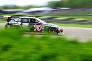 29-31 March, 2012, Birmingham, Alabama USA.Jonathan Bomarito, Sylvain Tremblay, SpeedSource / Mazda RX-8.(c)2012, Jamey Price.LAT Photo USA