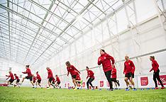 2019-11-09 Wales Women Training