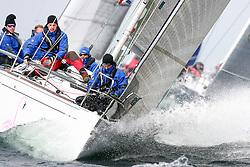 , Kiel - Maior 29.04.- 01.05.2016, ORC 3 - HALBTROCKEN - GER 5564 - FIRST 36.7 - Knut FREUDENBERG - Amrumer Segel- und Regattaverein e. V