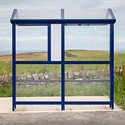 Framed, Glenbarr, Kintyre, Argyll & Bute, Scotland.