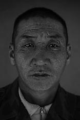 Iraq: Portraits - Mongolians