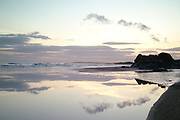 Breakers at Dusk<br />