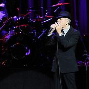 Leonard Cohen - Beacon Theater, 02/19/09