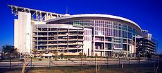 Sports Buildings