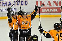Ishockey<br /> 28.12.2012<br /> Eliteserien Get-Ligaen<br /> Frisk Asker vs Stavanger<br /> Foto: Ole Walter Sundlo , Digitalsport18.01.2012<br /> Eliteserien Get-Ligaen<br /> Frisk-Asker nr 15 Mikael Dokken,