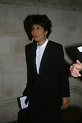 Moira Stewart. Great Britons 2004. Royal Courts Of Justice, London, WC2, 27 january 2005.  ONE TIME USE ONLY - DO NOT ARCHIVE  © Copyright Photograph by Dafydd Jones 66 Stockwell Park Rd. London SW9 0DA Tel 020 7733 0108 www.dafjones.com