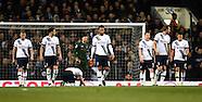 Tottenham Hotspur v West Bromwich Albion 250416