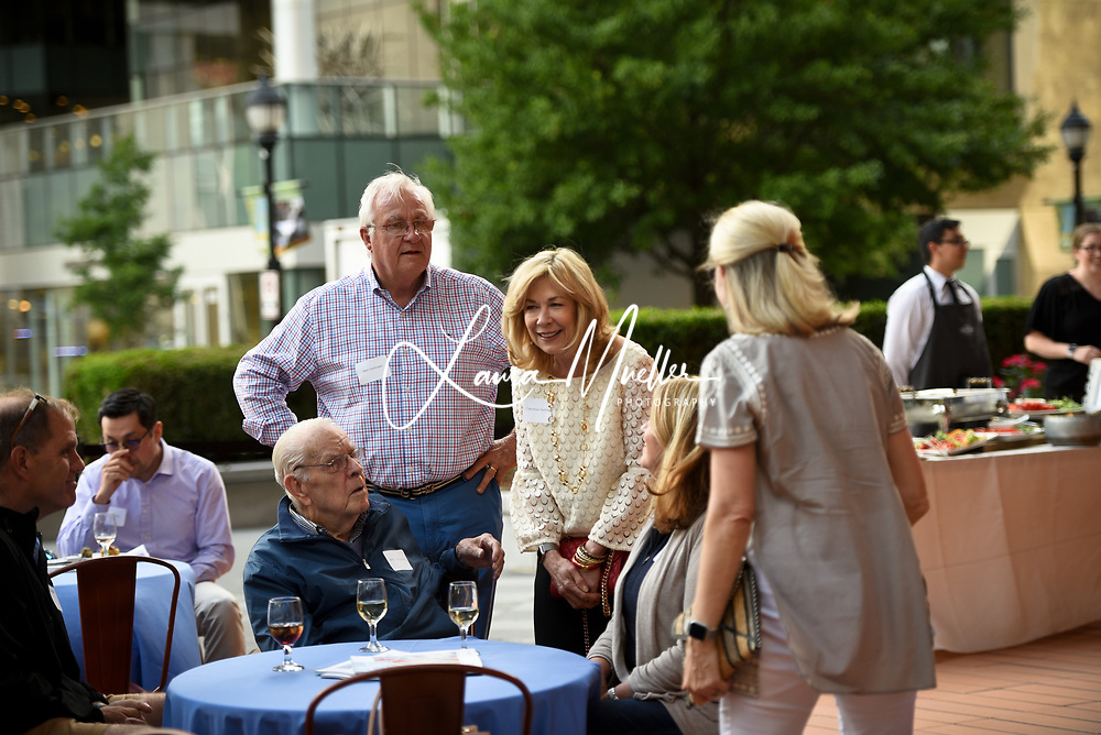 20190515 Bechtler Museum of Modern Art - Picnic on the Plaza. Members are invited to an exclusive event in appreciation of their generous support of the museum. Join the Bechtler Museum of Modern Art for a Picnic on the Plaza May 15. <br /> © Laura Mueller 2019<br /> www.lauramuellerphotography.com
