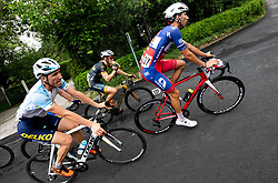 Aljaz Jarc (SLO) of Adria Mobil during 4th Stage of 26th Tour of Slovenia 2019 cycling race between Nova Gorica and Ajdovscina (153,9 km), on June 22, 2019 in Slovenia. Photo by Vid Ponikvar / Sportida