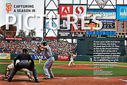 Tim Lincecum no-hits the Padres, Sports Illustrated, 2014
