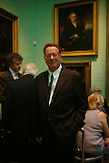 Lord Saatchi. Celebration of Lord Weidenfeld's 60 Years in Publishing hosted by Orion. the Weldon Galleries. National Portrait Gallery. London. 29 June 2005. ONE TIME USE ONLY - DO NOT ARCHIVE  © Copyright Photograph by Dafydd Jones 66 Stockwell Park Rd. London SW9 0DA Tel 020 7733 0108 www.dafjones.com