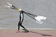 Poznan. Poland. General views at the FISA 2015 European Rowing Championships. Venue Lake Malta. 28.05.2015. [Mandatory Credit: Peter Spurrier/Intersport-images.com]