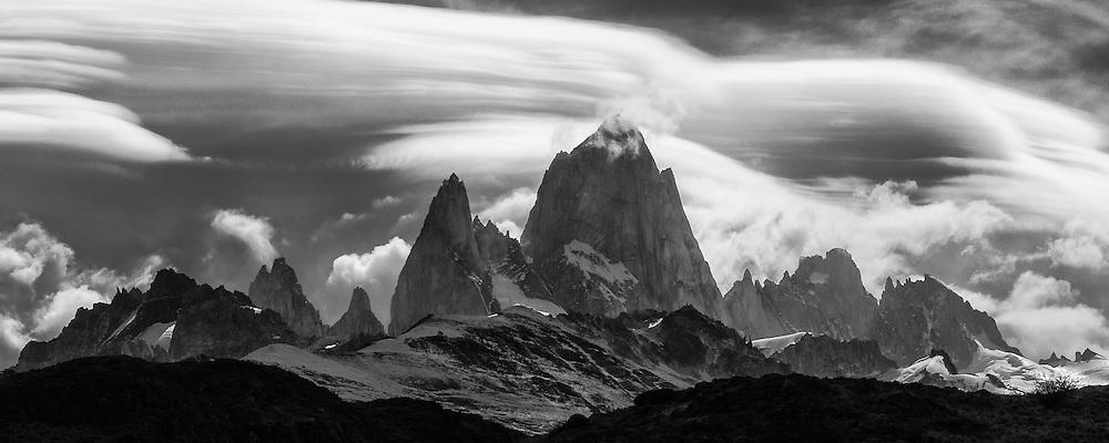 Argentina, Patagonia,