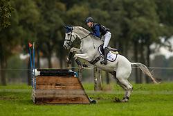 Coucke Bertrand, BEL, Sahib Fontanel<br /> CNC Minderhout 2020<br /> © Hippo Foto - Dirk Caremans<br /> 25/10/2020