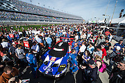 January 30-31, 2016: Daytona 24 hour: #66 Joey Hand, Dirk Muller, Sebastien Bourdais, Ford Chip Ganassi Racing, Ford GT GTLM