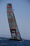 17: AMERICA'S CUP SWEDEN TEAM VICTORY CHALLENGE