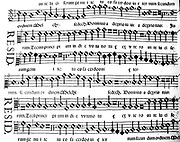 Music composed by Tomas Luis da Victoria. Luis de Victoria, sometimes Italianised da Vittoria (1548 – 27 August 1611 ), was the most famous composer of the 16th century in Spain