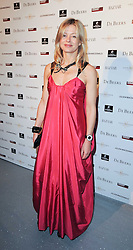 LADY HELEN TAYLOR at The Love Ball hosted by Natalia Vodianova and Lucy Yeomans to raise funds for The Naked Heart Foundation held at The Round House, Chalk Farm, London on 23rd February 2010.