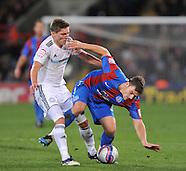Crystal Palace v Derby County 021211