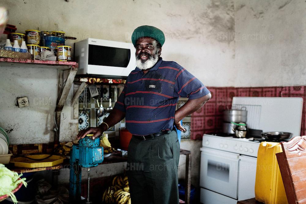 Commerciante, Shashamane 18 settembre 2014.  Christian Mantuano / OneShot