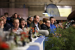KWPN Stallion Selection - 's Hertogenbosch 2014<br /> © Dirk Caremans