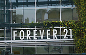 Forever 21 headquarters