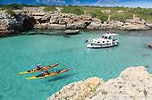 Sea Kayak Mallorca Spain