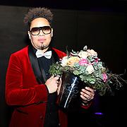 Musiker Marc Sway, Glory-Gewinner in der Kategorie «Style»