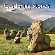 Castlerigg Neolithic Standing Stone Circle - Pictures Images Photos