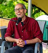 Dr Arik Kershenbaum