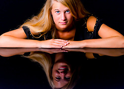 Emily Barnes Portrait