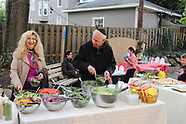 2019 - Chabad - Sukkah Party