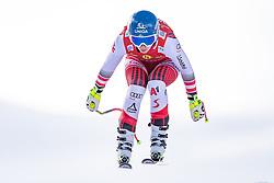 11.01.2020, Keelberloch Rennstrecke, Altenmark, AUT, FIS Weltcup Ski Alpin, Abfahrt, Damen, im Bild Christine Scheyer (AUT) // Christine Scheyer of Austria in action during her run for the women's Downhill of FIS ski alpine world cup at the Keelberloch Rennstrecke in Altenmark, Austria on 2020/01/11. EXPA Pictures © 2020, PhotoCredit: EXPA/ Johann Groder