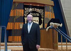 DEC 19 2012 The UK's New Chief Rabbi