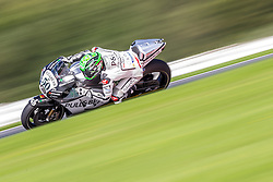 13.08.2016, Red Bull Ring, Spielberg, AUT, MotoGP, NeroGiardini Grand Prix von Oesterreich, Training, im Bild Eugene Laverty (IRE) Pull & Bear Aspar Team // Northern Irish MotoGP rider Eugene Laverty of Pull & Bear Aspar Team during the Practice of the Austrian MotoGP Grand Prix at the Red Bull Ring in Spielberg, Austria, 2016/08/13, EXPA Pictures © 2016, PhotoCredit: EXPA/ Dominik Angerer