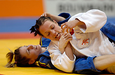 20050319 NED: World Cup Women Judo, Rotterdam