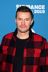 The Lodge premiere during Sundance Film Festival on January 25, 2019 in Park City, California. CAP/MPI/IS ©IS/MPI/Capital Pictures. 25 Jan 2019 Pictured: Richard Armitage. Photo credit: IS/MPI/Capital Pictures / MEGA TheMegaAgency.com +1 888 505 6342