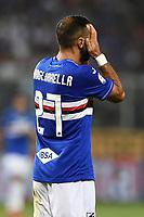 Fabio Quagliarella<br /> Genova 22-09-2018 Stadio Luigi Ferraris Football Calcio Serie A 2018/2019 Sampdoria - Inter <br /> Foto Matteo Gribaudi / Image Sport / Insidefoto
