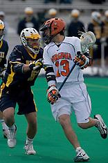 20070218 - Virginia v Drexel (NCAA Men's Lacrosse)