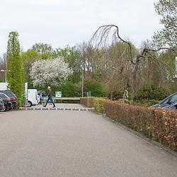 13-04-2020: Nieuws: Algemeen: Nederland<br />  Nederland trekt op tweede paasdag weer richting de Meubelboulevard, Tuincentra en Bouwmarkten