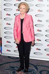 © Licensed to London News Pictures. 29/01/2019. London, UK. Mary Berry attends The Oldie Of The Year Awards held at Simpsons In The Strand restaurant. Photo credit: Ray Tang/LNP