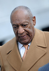 Bill Cosby Sentenced 3 to 10 Years In Prison For 2004 Sexual Assault - 25 Sep 2018