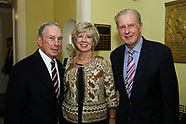 Bloomber attends Mary Kay Shartle-Galotto's Retirement