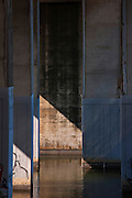 Tasman Bridge Superstructure - Tasmania