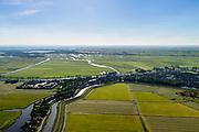 Nederland, Noord-Holland, XXX, 13-06-2017;<br /> <br /> QQQ<br /> luchtfoto (toeslag op standaard tarieven);<br /> aerial photo (additional fee required);<br /> copyright foto/photo Siebe Swart