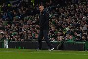 Staal Solbakken FC Copenhagen Head Coach during the Europa League match between Celtic and FC Copenhagen at Celtic Park, Glasgow, Scotland on 27 February 2020.
