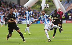 Huddersfield Town v Newcastle United - 20 Aug 2017