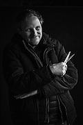"""Florent Mangeot par Sylvain Labeste Portraits d'acteurs et de techniciens sur le tournage de """"Nos Vies Formidables"""" de Fabienne Godet. Lumière naturelle. Janvier 2017. Tournage Nos Vies Formidables de Fabienne Godet Nos Vies Formidables  Nos Vies Formidables Nos Vies Formidables"""